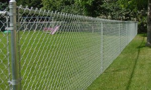 Chain Link Fence Southport NC