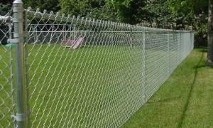 Chain Link Fence Hampstead NC